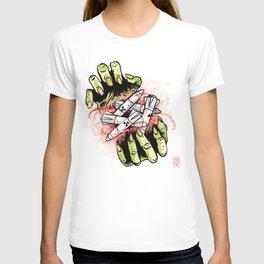 Nuclear Bonanza T-shirt
