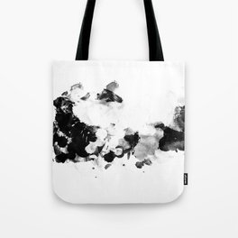Get Up Tote Bag