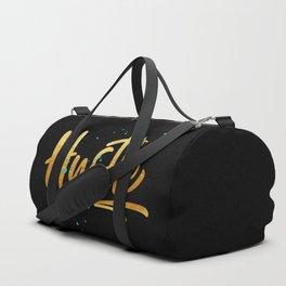 Hustle Duffle Bag