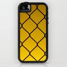 fenced iPhone Case