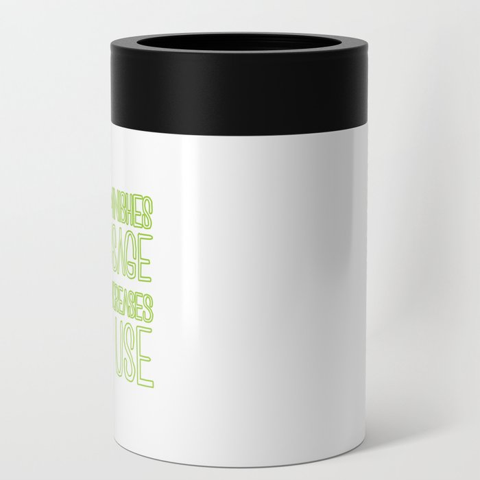With Use Can Cooler