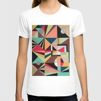 prism T-shirts featuring Prism by Kerry Lacy