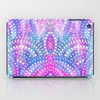 circus iPad Cases featuring Circus by Marta Olga Klara
