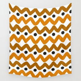 Inka Spirit Wall Tapestry