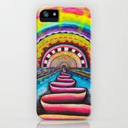 Sundog iPhone Case