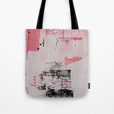misprint 122 Tote Bag