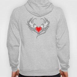 Angel Heart Hoody