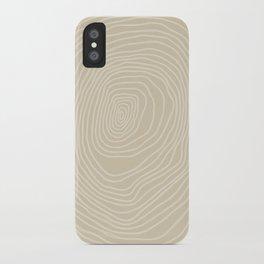 Vestigĭum #1 iPhone Case