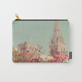 Summers Of Yesteryear Carry-All Pouch