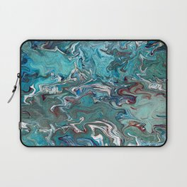 Arezzera Sketch #792 Laptop Sleeve