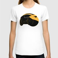 tron T-shirts featuring Tron by FilmsQuiz