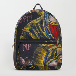 Our Lady of Perpetual Help Backpack