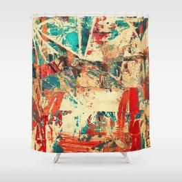 Ipanema 40° Shower Curtain