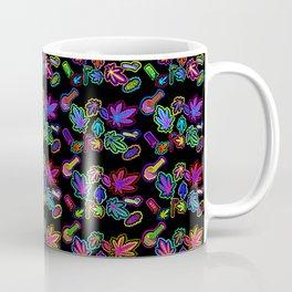 Cannabis Paraphernalia Coffee Mug
