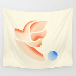 Play Time Wall Tapestry