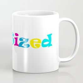Fun-Sized! Coffee Mug