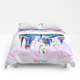 To Pimp a Butterfly 1990s Style Comforters
