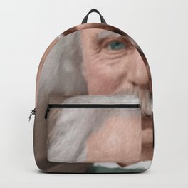 Edvard Grieg - Composer Backpack