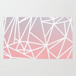 Gradient Mosaic 1 Rug
