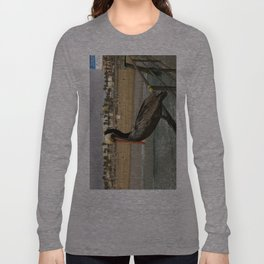 Are You a Pelican  Or a Pelican't? Long Sleeve T-shirt