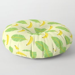 bananas Floor Pillow