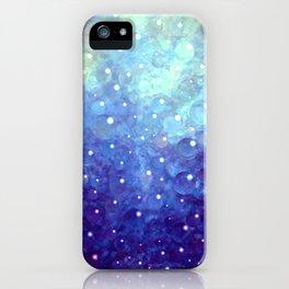 Singing in the Rain iPhone Case