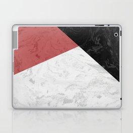 MARBLE SUPERIOR Laptop & iPad Skin