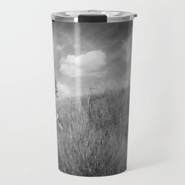 BitterRoot Phone Booth Travel Mug