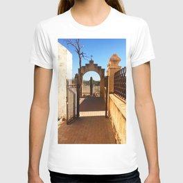 San Xavier 3 T-shirt