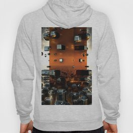 The Fractals of the Future 3D Modeling Hoody