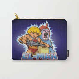 EL-MAN Explorer of the Universe Carry-All Pouch