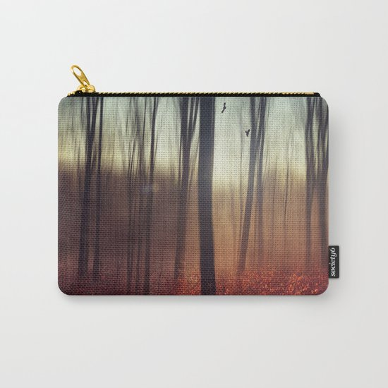 Crying Lights Carry-All Pouch