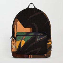 Gogeta Backpack