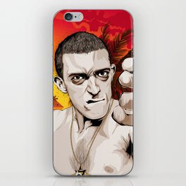 La Haine iPhone Skin