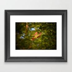 Beautifall Framed Art Print