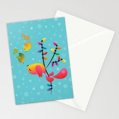 Welcome Home, My Babies! Stationery Cards
