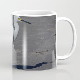 In Cold Pursuit Coffee Mug