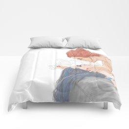 cade Comforters