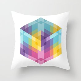 Fig. 024 Throw Pillow
