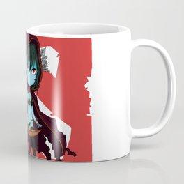The Ancients of Drow Ranger Coffee Mug