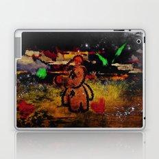 It's a long journey ahead… Laptop & iPad Skin
