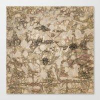 da vinci Canvas Prints featuring da Vinci Angels by Bruce Stanfield