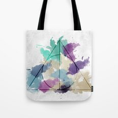 The Gifts Tote Bag