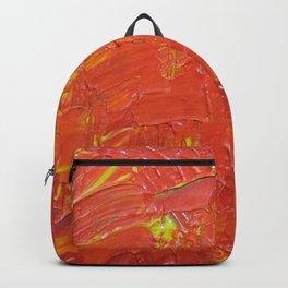 Golden Flame III Backpack