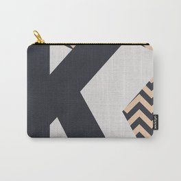 K. Carry-All Pouch