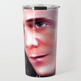 Loki - Burdened with Glorious Purpose XX Travel Mug
