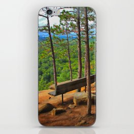 Reserved iPhone Skin