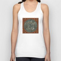 portal Tank Tops featuring Portal by DesignsByMarly