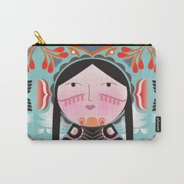 Inuit Carry-All Pouch