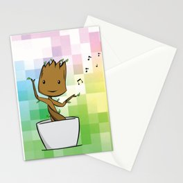 Baby Stationery Cards